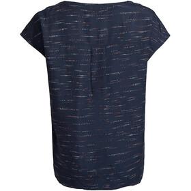 VAUDE Zaneta T-shirt Femme, eclipse
